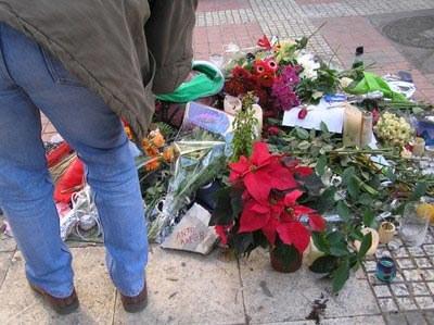 Hamburg: Solidaritätsdemo mit der Rebellion in Griechenland