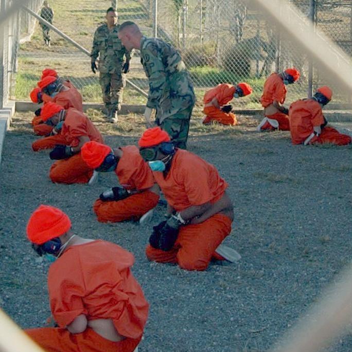 Schließung des US-Folterlagers Guantanamo geplant - aber keine Freilassung der Häftlinge