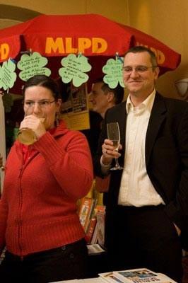 Begrüßung 2009: Millionen Menschen in aller Welt feiern den Jahreswechsel