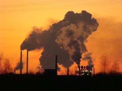 Unsere Umwelt darf nicht der Weltwirtschaftskrise geopfert werden!