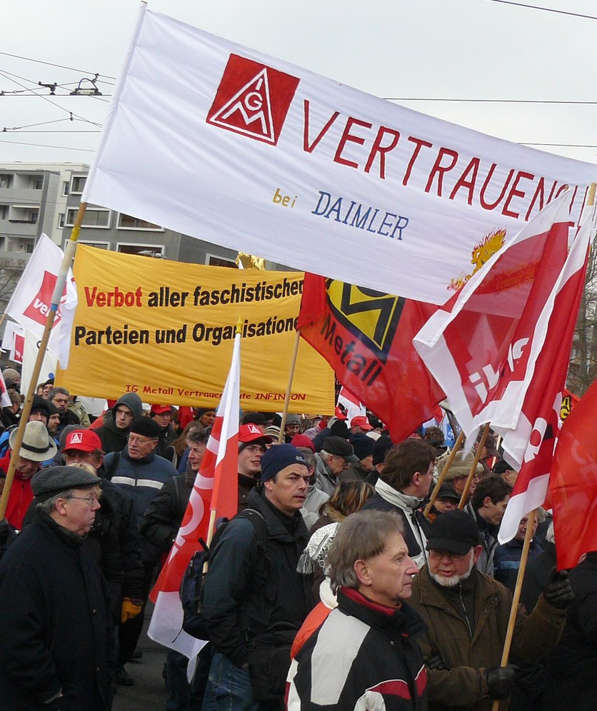Dresden am 14. Februar: Breiter Protest gegen Faschisten-Aufmarsch