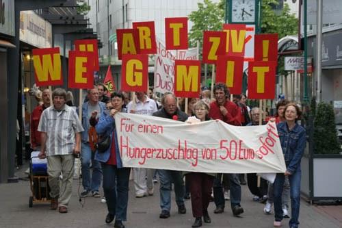 Gestärkt in die Zukunft: Erfolgreiche siebte Delegiertenkonferenz der Montagsdemos in Kassel