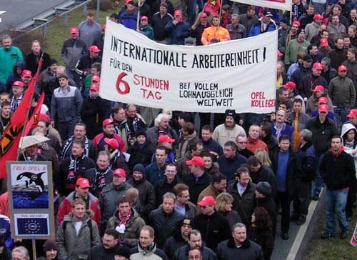 """Opel-""""Sanierungsplan"""": Das entspricht 1:1 den Plänen aus Detroit"""