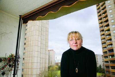 Nächster Prozesstermin: Solidarität mit Brigitte Heinisch