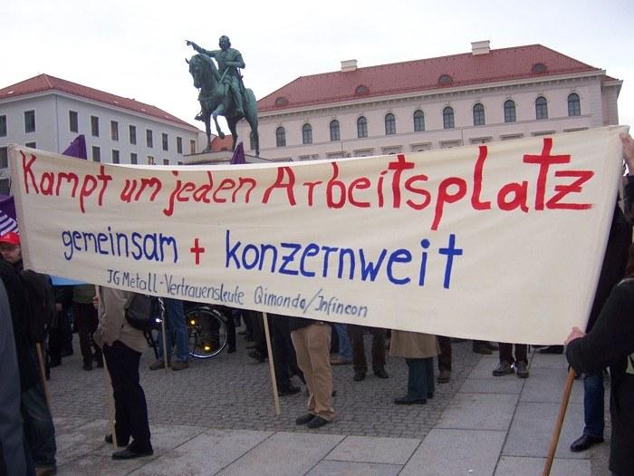 """Dresden: """"Qimondas Technik wird dringend gebraucht"""""""