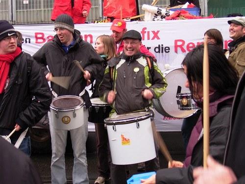"""""""Auf zur bundesweiten Demonstration am 16. Mai in Berlin"""""""
