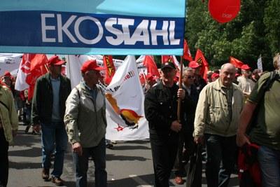 Nachlese von der Berliner Demonstration am 16. Mai