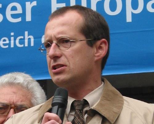 Oliver Wittke: Mister 200 Prozent