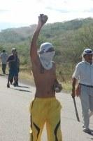 Massaker an Ureinwohnern in Peru