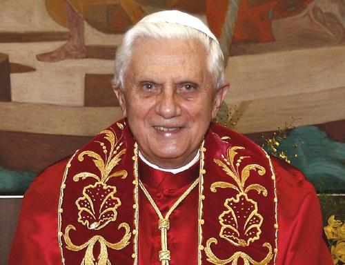 Papst Benedikt - ein Gegner des Kapitalismus?
