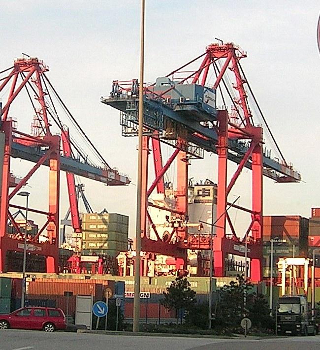 Werftinsolvenzen: Das Seemannsgarn der Werftbesitzer