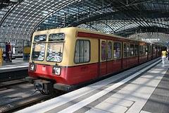 Die Berliner S-Bahn - Chaos mit System