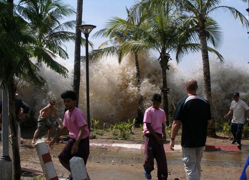 Fünf Jahre nach dem verheerenden Tsunami