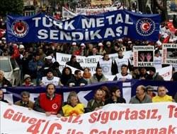 Türkei: Millionen im Generalstreik zur Unterstützung des mutigen Kampfs der Tekel-Arbeiter