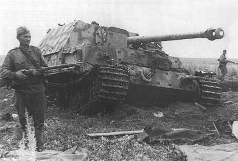 Vor 65 Jahren: 8. Mai 1945 - Tag der Befreiung