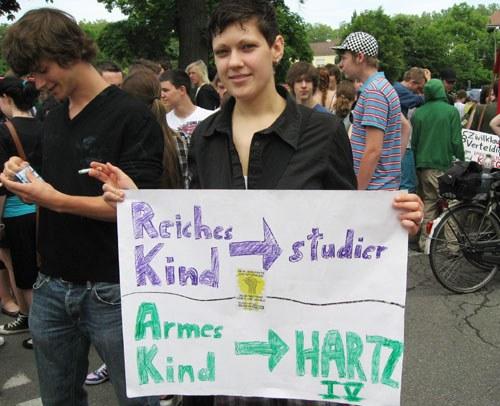 """Tübingen: """"Wir brauchen eine Schule, die den Menschen dient"""""""