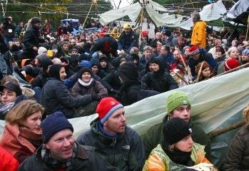 """Größte Demonstration in der Geschichte des Wendlands: """"Seid ihr sicher, dass ihr euch mit uns anlegen wollt?"""""""