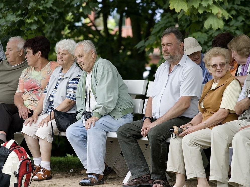 Altersarmut in Deutschland wächst