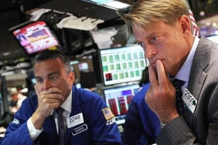 Internationale Börsenkrise