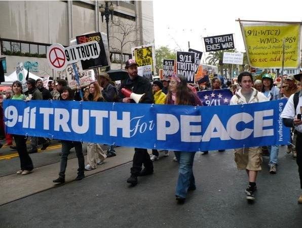 """Zehn Jahre """"9/11"""", zehn Jahre """"New War"""" der US-Regierung"""