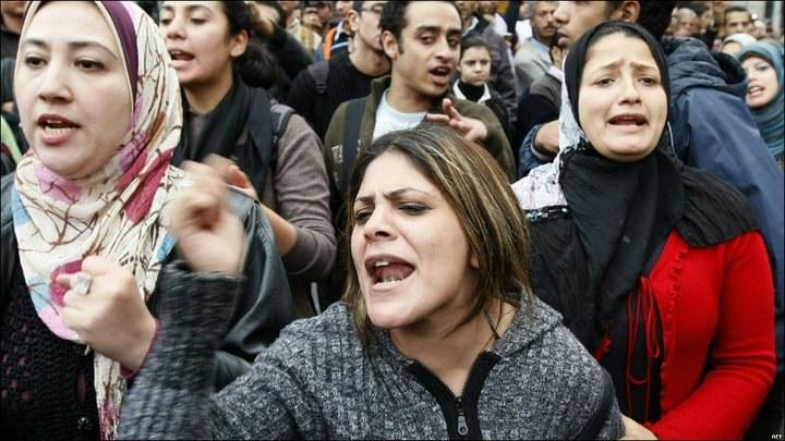 Ägypten: Zigtausende trotzen dem Staatsterror