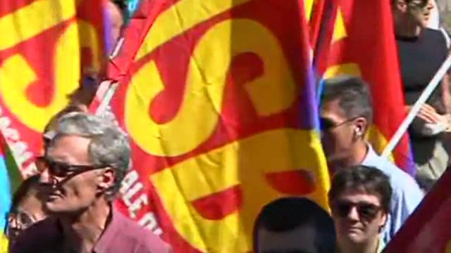 """""""Kampfwoche"""" gegen EU-Diktat in Italien und Portugal"""