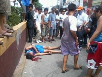 Philippinen: Erbitterter Kampf gegen Zerstörung von Arbeiterwohngebieten