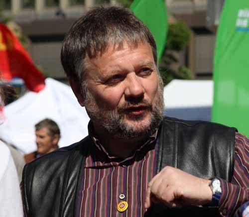 """""""Große ideologisch-politische Initiative in der Parteitagsvorbereitung"""""""