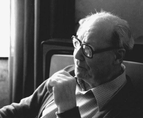 20. Todestag von Willi Dickhut - Antifaschist, Kommunist und Mitbegründer der MLPD