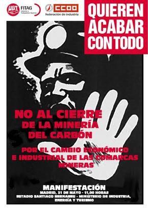 Spanien: Bergarbeiter setzen sich an die Spitze wachsender Massenproteste gegen Krisendiktate