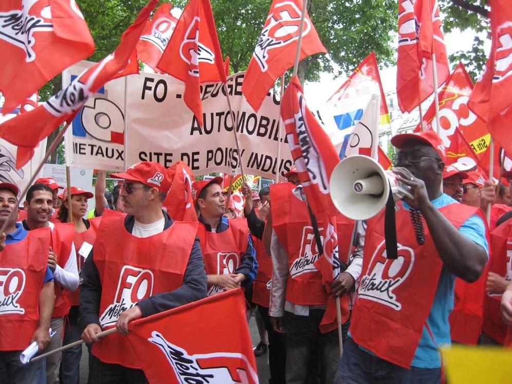 GM/Opel/PSA: Länderübergreifender Aktionstag mit internationaler Ausstrahlung