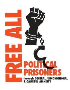 3. Dezember: Internationaler Tag der politischen Gefangenen
