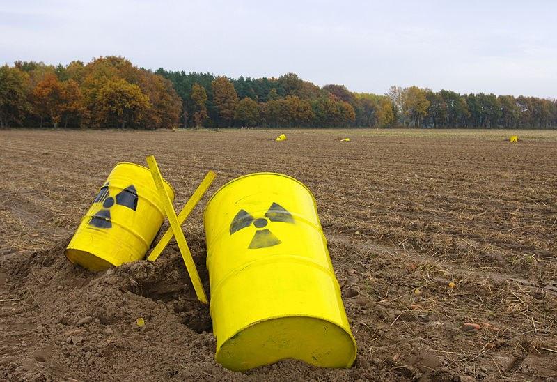 """Umweltinitiativen boykottieren """"Endlagerkonsens"""" - Stilllegung aller Atomanlagen notwendig"""