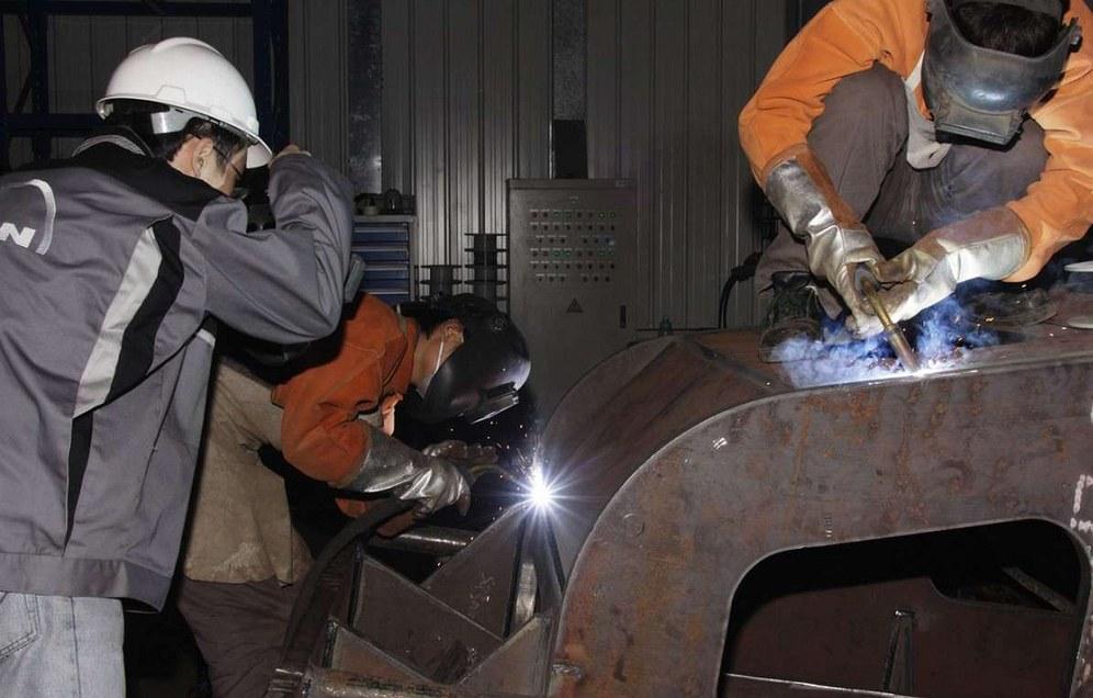 Starke Zunahme von Schicht- und Nachtarbeit in Deutschland