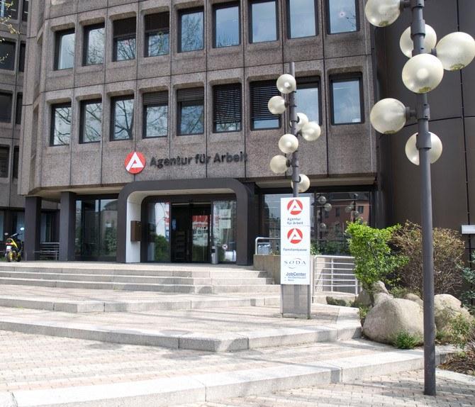 HartzIV: Jobcenter sollen Kranke jagen