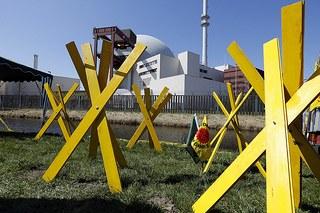 Tschernobyl mahnt - Atomenergie ist nicht beherrschbar
