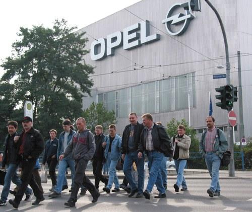 Opel Bochum: Antikommunist als Büttel der Geschäftsleitung geoutet
