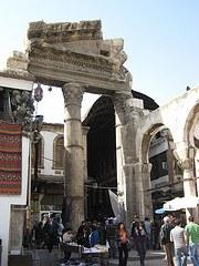 Israel bombadiert Syrien