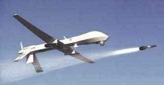 Kollisionsgefahr durch Drohnen seit 2004 bekannt