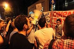 Griechenland stellt staatlichen Rundfunk ab
