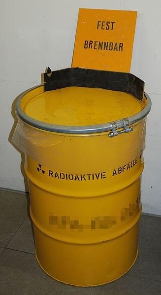 Gericht blockiert Atommüllagerung - wichtiger Erfolg im Kampf gegen Atomenergie
