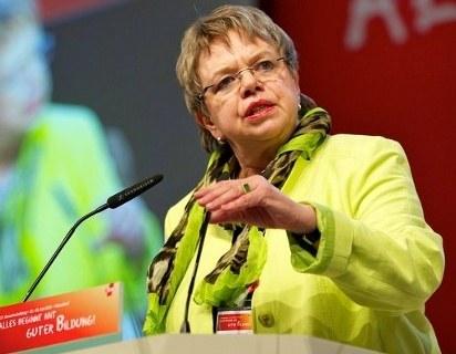 Gewerkschaftstag der GEW - Initiative für politische und Generalstreiks beschlossen