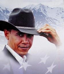 Obama in Berlin: Hoffungsträger im Sinkflug