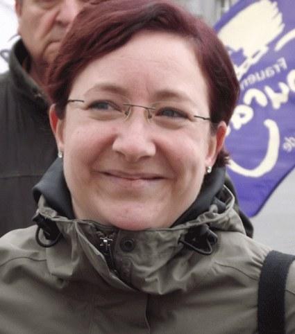 Prosper-Krankenhaus in Recklinghausen: Abmahnung gegen Kristin Zuber vom Tisch