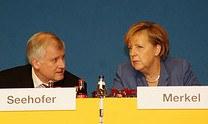 Wahlprogramm der CDU/CSU: Hat Angst vor dem Linkstrend die Feder geführt?