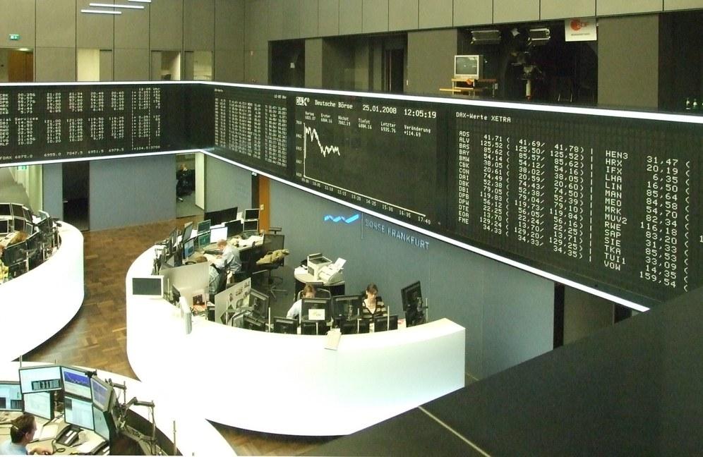 Hektische Reaktion des europäischen Finanzkapitals auf Portugalkrise