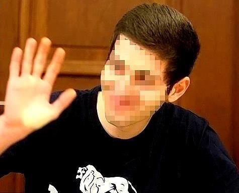 Junger Antifaschist Deniz K. ist frei