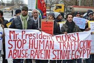 """Ägypten: """"Rebellion"""" stellt Präsident Mursi Ultimatum"""