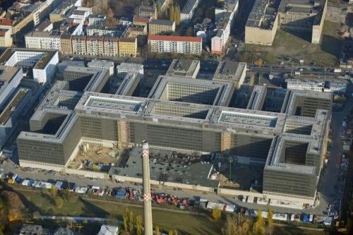 NSA und deutscher Geheimdienst haben zusammen gearbeitet