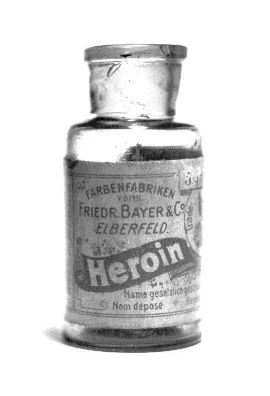 150 Jahre Bayer - Ein Segen für die Menschheit?